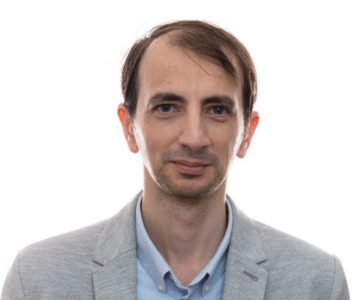 Octavian Radu - Consultant IT